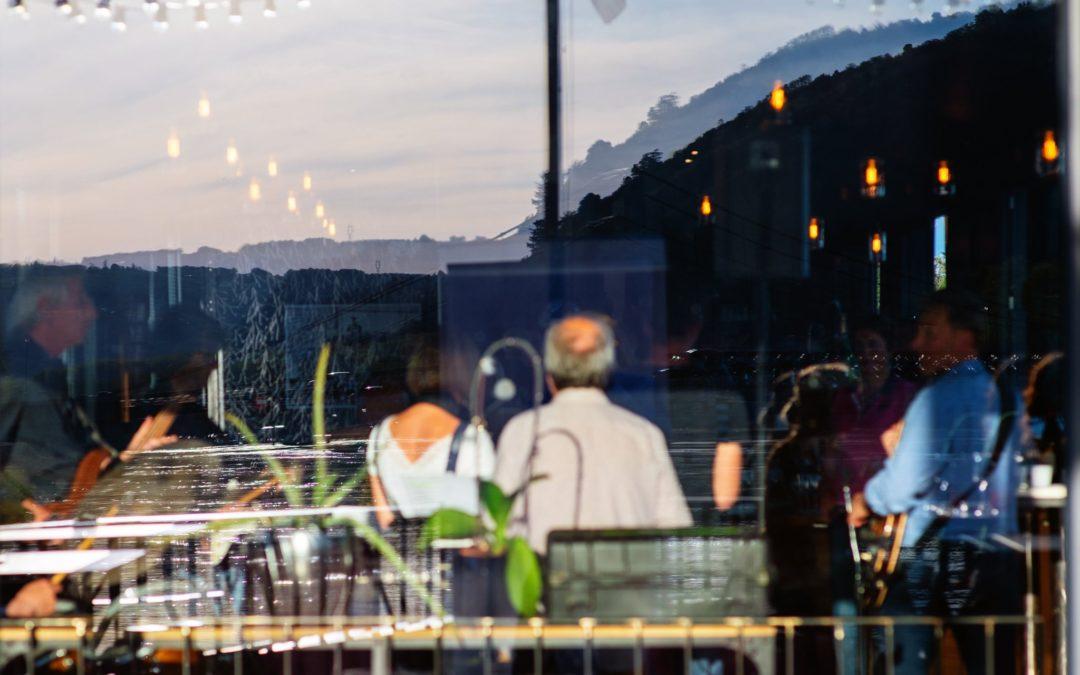 Témoignage – soirée clients  – H&A location