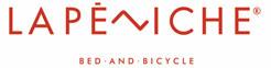 La péniche Bed & Bicycle